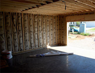 Best insulation for garage